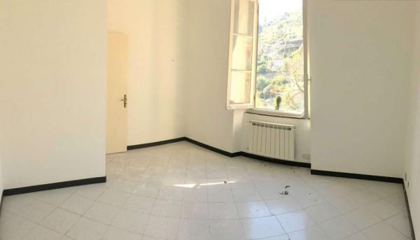 Appartamento in vendita a Zoagli, Centro, 75 mq - Foto 2
