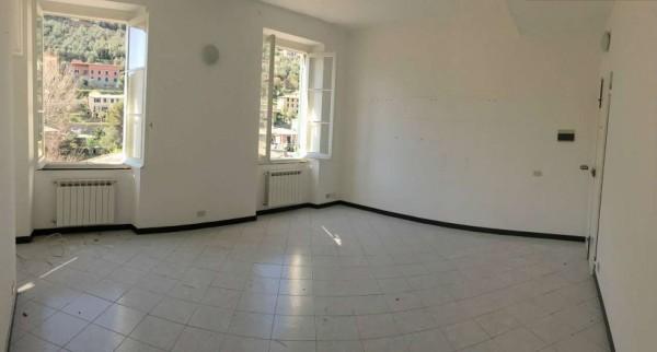 Appartamento in vendita a Zoagli, Centro, 75 mq - Foto 11