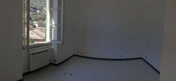 Appartamento in vendita a Zoagli, Centro, 75 mq - Foto 3