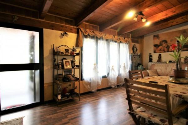 Appartamento in vendita a Alpignano, Centro, 72 mq