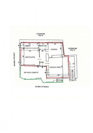 Appartamento in vendita a Alpignano, Centro, 72 mq - Foto 2