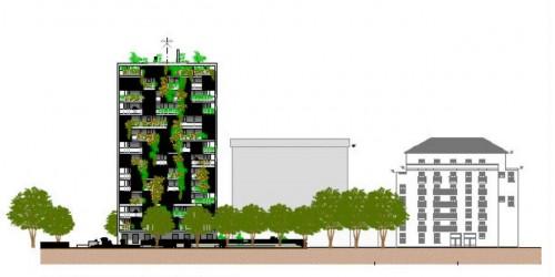 Appartamento in vendita a Milano, Dergano, Con giardino, 120 mq - Foto 9