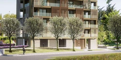 Appartamento in vendita a Milano, Dergano, Con giardino, 120 mq - Foto 26