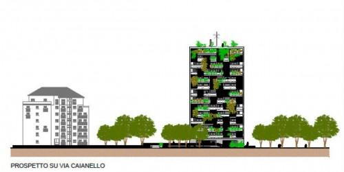 Appartamento in vendita a Milano, Dergano, Con giardino, 120 mq - Foto 8