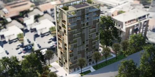 Appartamento in vendita a Milano, Dergano, Con giardino, 120 mq - Foto 22