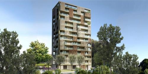 Appartamento in vendita a Milano, Dergano, Con giardino, 120 mq - Foto 23