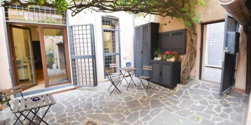 Immobile in vendita a Roma, Centro Storico, Con giardino, 340 mq - Foto 6