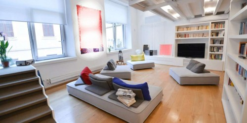 Immobile in vendita a Roma, Centro Storico, Con giardino, 340 mq - Foto 16