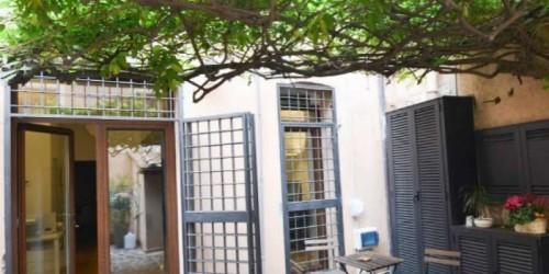 Immobile in vendita a Roma, Centro Storico, Con giardino, 340 mq - Foto 5