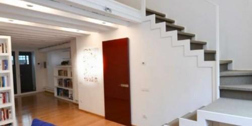 Immobile in vendita a Roma, Centro Storico, Con giardino, 340 mq - Foto 21