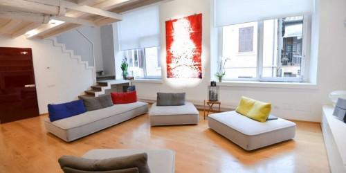 Immobile in vendita a Roma, Centro Storico, Con giardino, 340 mq - Foto 18