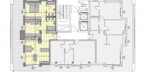Appartamento in vendita a Milano, Dergano, 115 mq - Foto 6