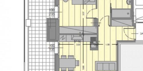 Appartamento in vendita a Milano, Dergano, 115 mq - Foto 5