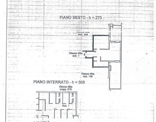 Appartamento in vendita a Vanzago, Centrale, 80 mq - Foto 18