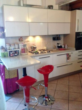 Appartamento in vendita a Vanzago, Centrale, 80 mq - Foto 14