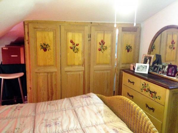 Appartamento in vendita a Vanzago, Centrale, 80 mq - Foto 9
