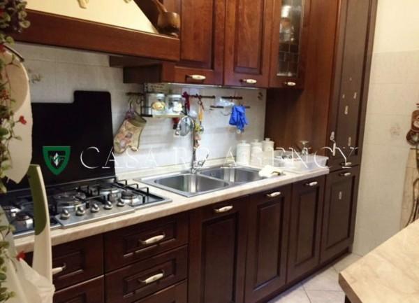 Appartamento in vendita a Induno Olona, Con giardino, 85 mq - Foto 11