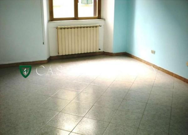 Appartamento in vendita a Varese, Ippodromo, Con giardino, 75 mq - Foto 12