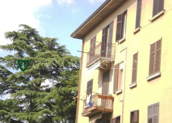 Appartamento in vendita a Varese, Ippodromo, Con giardino, 75 mq - Foto 3
