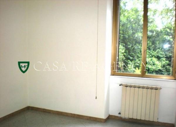 Appartamento in vendita a Varese, Ippodromo, Con giardino, 75 mq - Foto 8