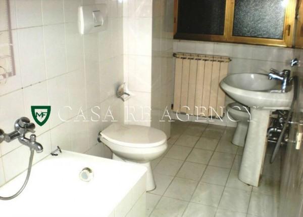 Appartamento in vendita a Varese, Ippodromo, Con giardino, 75 mq - Foto 15