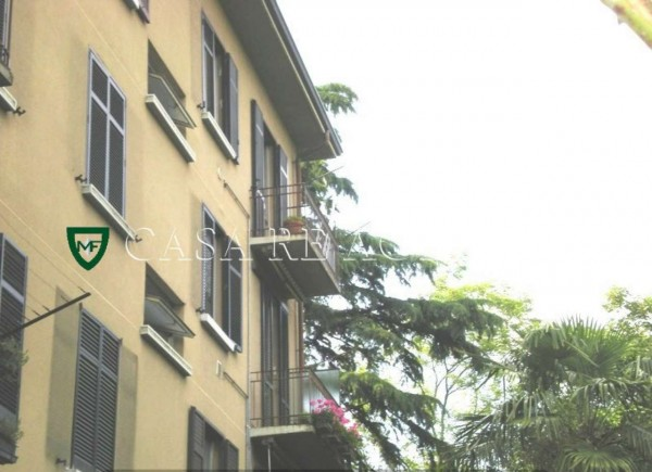 Appartamento in vendita a Varese, Ippodromo, Con giardino, 75 mq - Foto 5
