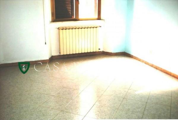 Appartamento in vendita a Varese, Ippodromo, Con giardino, 75 mq