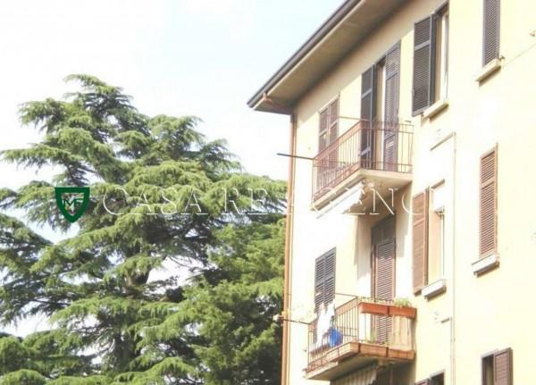 Appartamento in vendita a Varese, Ippodromo, Con giardino, 75 mq - Foto 7