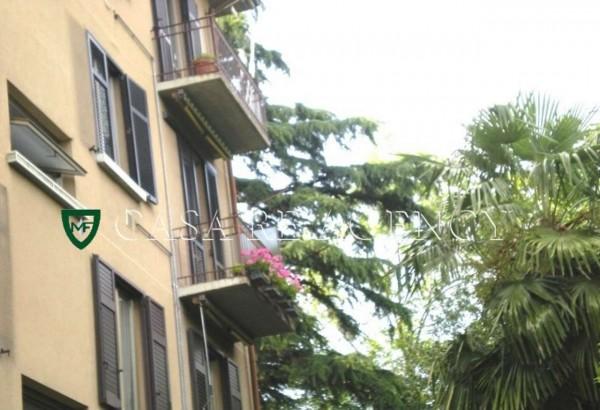 Appartamento in vendita a Varese, Ippodromo, Con giardino, 75 mq - Foto 1
