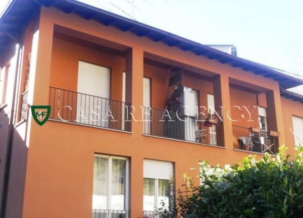 Appartamento in vendita a Varese, Biumo Inferiore, Con giardino, 90 mq