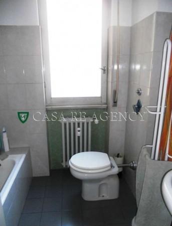 Appartamento in vendita a Varese, Giubiano, Con giardino, 95 mq - Foto 9