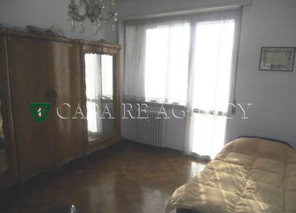Appartamento in vendita a Varese, Giubiano, Con giardino, 95 mq - Foto 8
