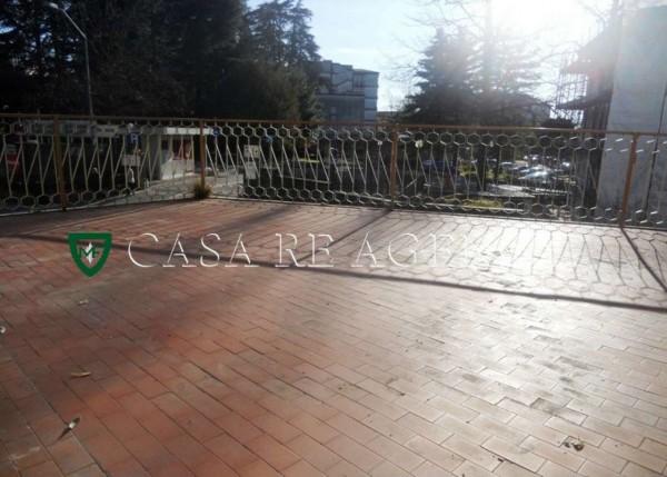Appartamento in vendita a Varese, Giubiano, Con giardino, 95 mq - Foto 11