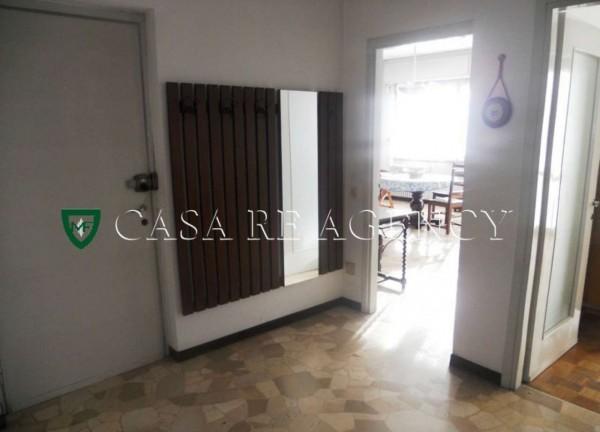 Appartamento in vendita a Varese, Giubiano, Con giardino, 95 mq - Foto 4