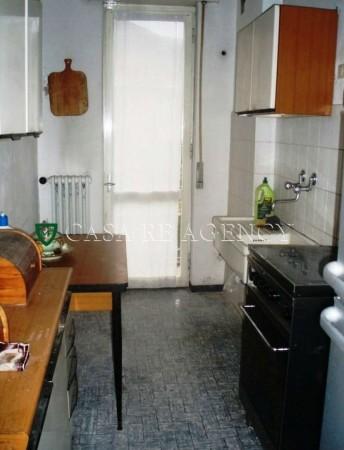 Appartamento in vendita a Varese, Giubiano, Con giardino, 95 mq - Foto 10