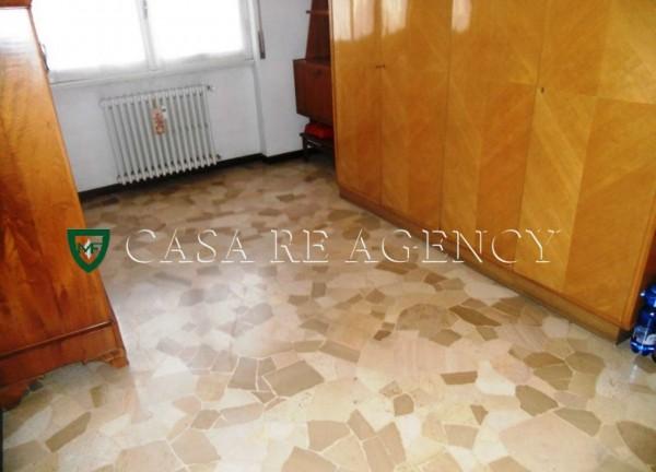 Appartamento in vendita a Varese, Giubiano, Con giardino, 95 mq - Foto 6