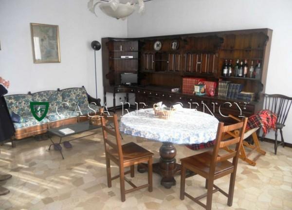 Appartamento in vendita a Varese, Giubiano, Con giardino, 95 mq - Foto 3