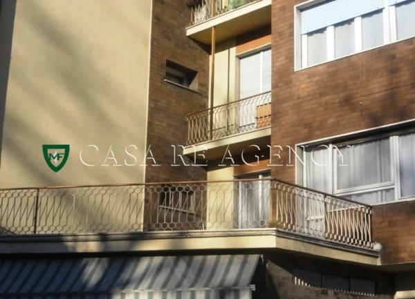 Appartamento in vendita a Varese, Giubiano, Con giardino, 95 mq - Foto 5
