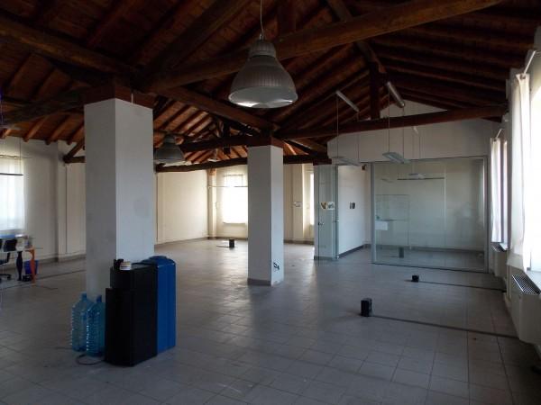 Locale Commerciale  in affitto a Milano, Ortica, 240 mq - Foto 11