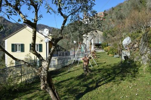 Appartamento in vendita a Avegno, Avegno, Con giardino, 170 mq - Foto 18