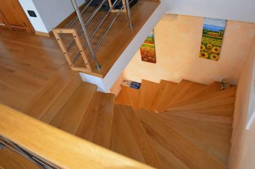 Appartamento in vendita a Avegno, Avegno, Con giardino, 170 mq - Foto 12