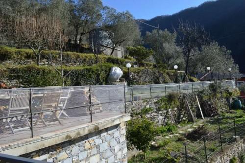 Appartamento in vendita a Avegno, Avegno, Con giardino, 170 mq - Foto 16