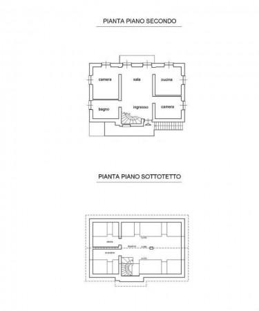 Appartamento in vendita a Avegno, Avegno, Con giardino, 170 mq - Foto 2