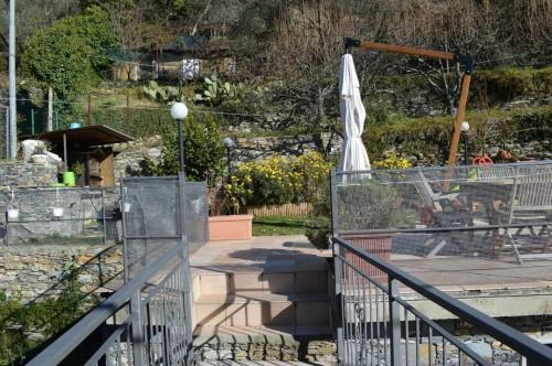 Appartamento in vendita a Avegno, Avegno, Con giardino, 170 mq - Foto 17