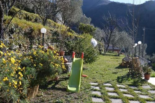 Appartamento in vendita a Avegno, Avegno, Con giardino, 170 mq - Foto 22