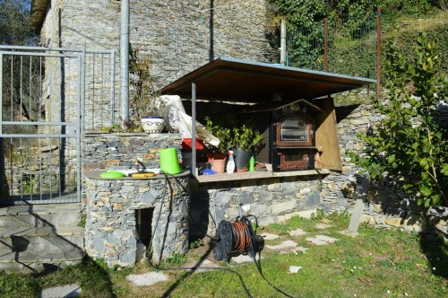 Appartamento in vendita a Avegno, Avegno, Con giardino, 170 mq - Foto 21