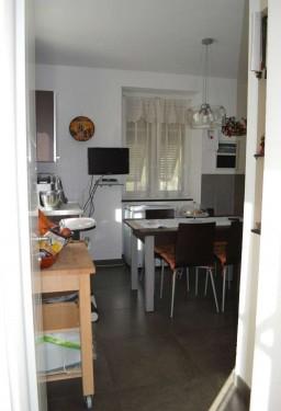 Appartamento in vendita a Avegno, Avegno, Con giardino, 170 mq - Foto 24