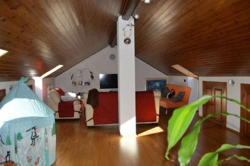 Appartamento in vendita a Avegno, Avegno, Con giardino, 170 mq - Foto 13