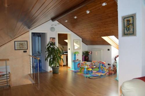 Appartamento in vendita a Avegno, Avegno, Con giardino, 170 mq - Foto 14