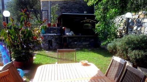 Appartamento in vendita a Avegno, Avegno, Con giardino, 170 mq